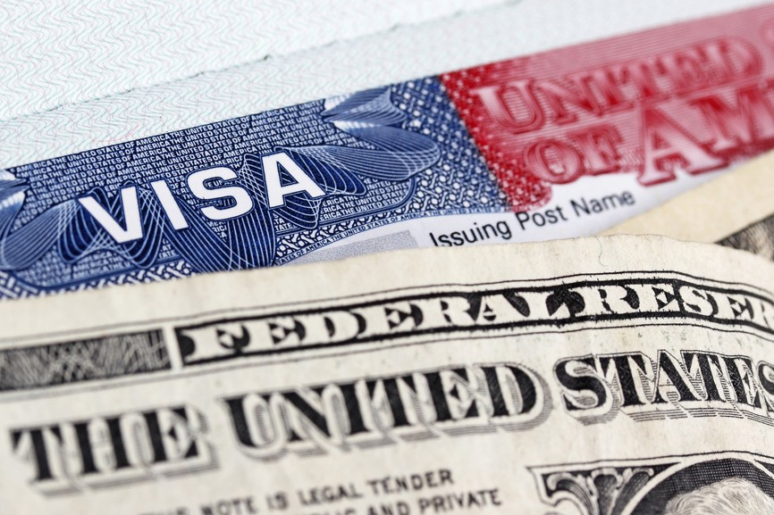 How To Apply For A Us Visa From Ghana
