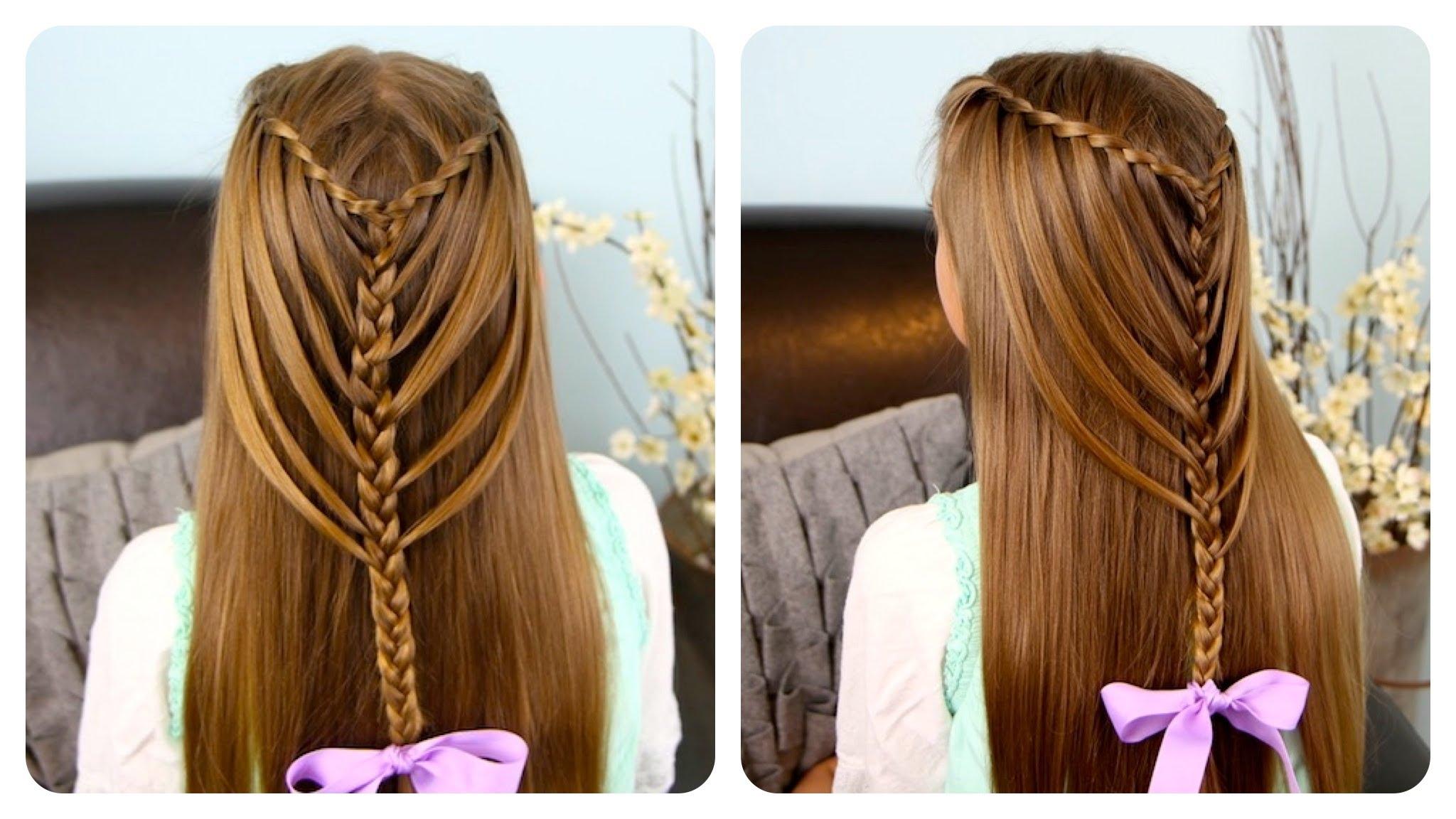 Mermaid Hairstyles mermaid hair styles 5 Mermaid Hair Styles 3