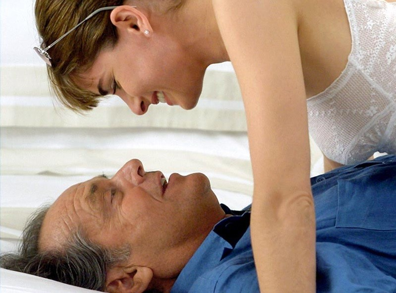 rules for dating an older man how old