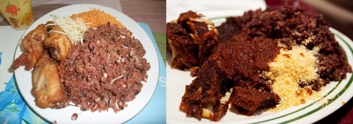 Ghanaian Foods You Must Eat Before You Die Check Out The Top 10