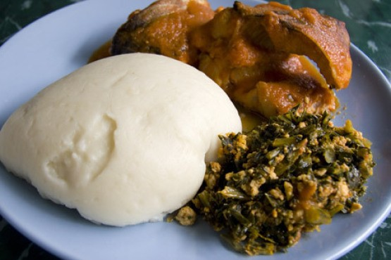 Fufu recipe 10 delicious ways to eat this african food for Afrikaner cuisine