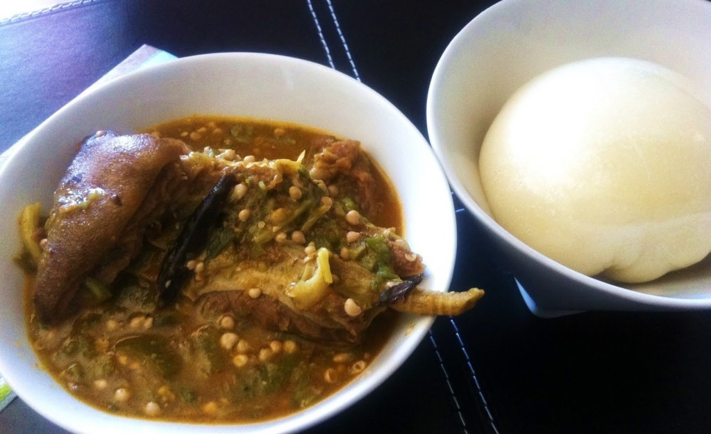 African Fufu 10 Delicious Ways To Eat This Recipe