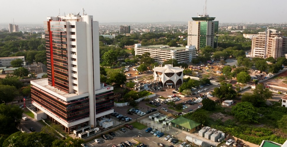 Beautiful Photos Of Accra