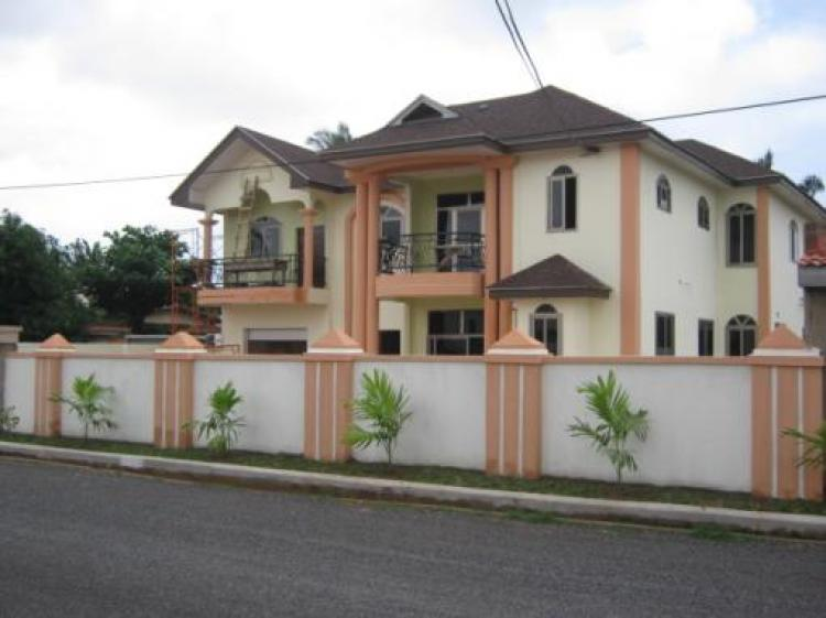 Luxurious Areas in Accra