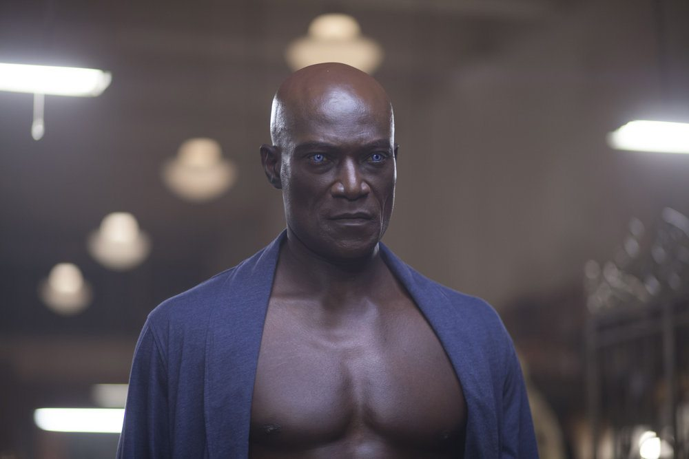 Peter Mensah Bio, Wife, Net Worth, Family and Facts You ...